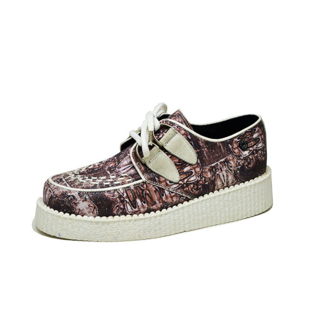 Creepers Pre-Historic