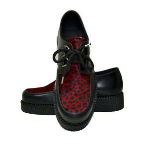 Creepers Black Box and Red Leopard