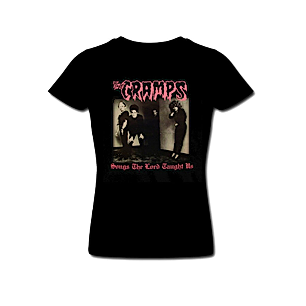 Camiseta The Cramps