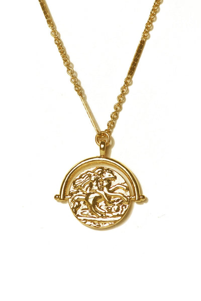 The Akazi Project Lady Godiva Necklace