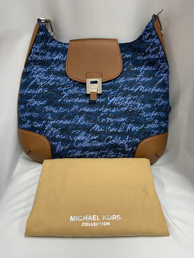 Saint Laurent Rock Buckle Suede Booties Size 35