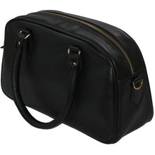 Load image into Gallery viewer, CANDI SATCHEL BLACK - Linell Ellis