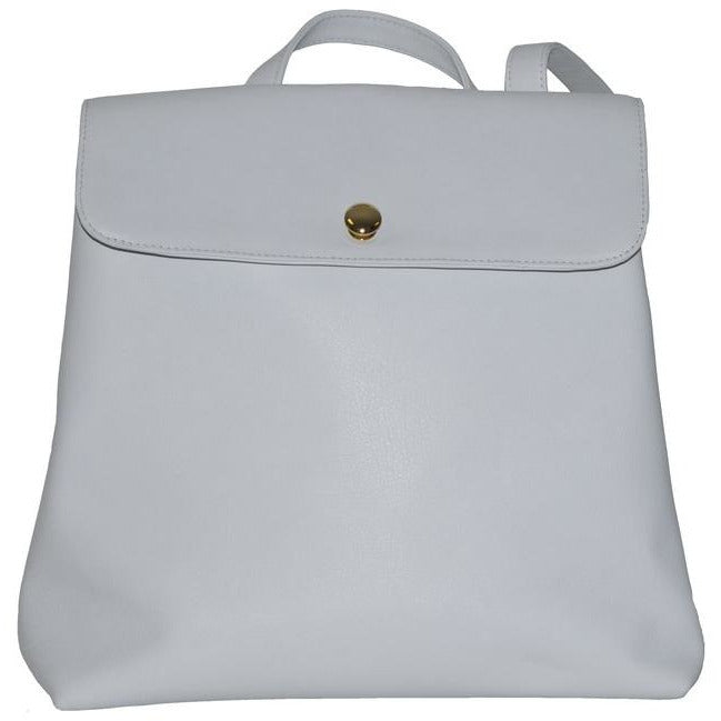 LAVERNE BACKPACK WHITE - Linell Ellis