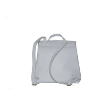 Load image into Gallery viewer, LAVERNE BACKPACK WHITE - Linell Ellis