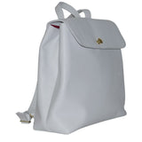 LAVERNE BACKPACK WHITE