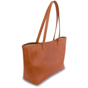 THERESA TOTE CORK - Linell Ellis