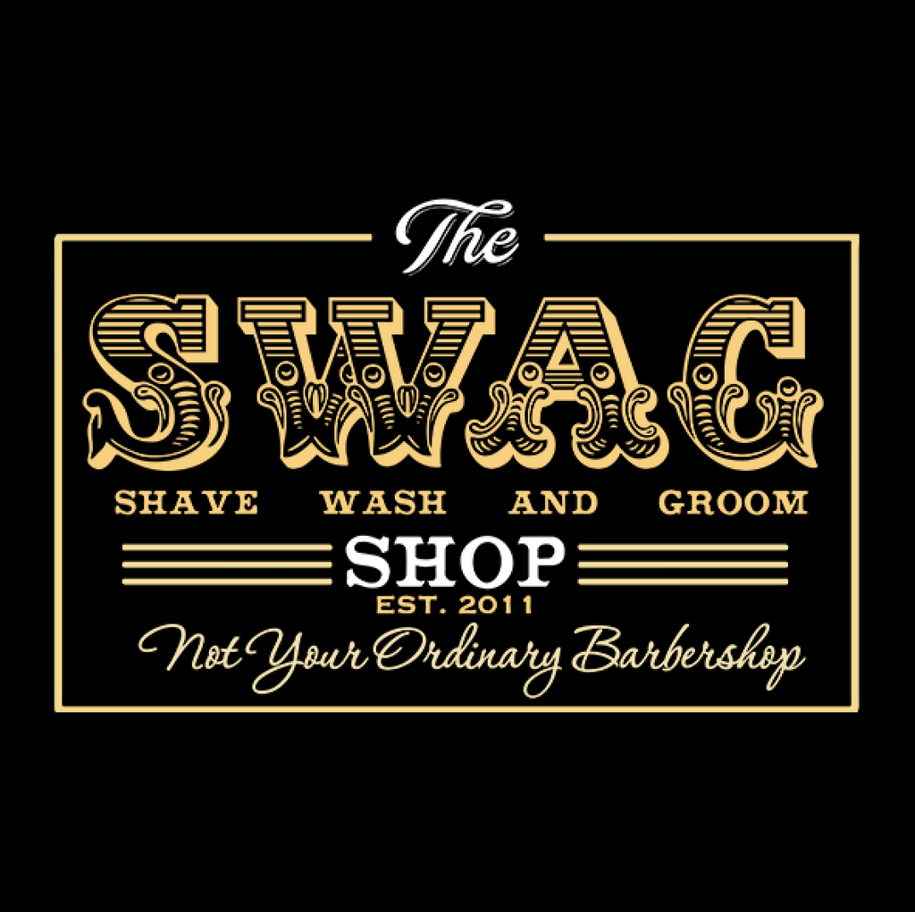 THE SWAG SHOP