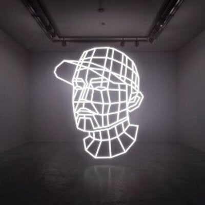 DJ Shadow x Daylight Curfew