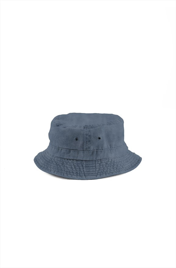 Clipped Bucket Hat