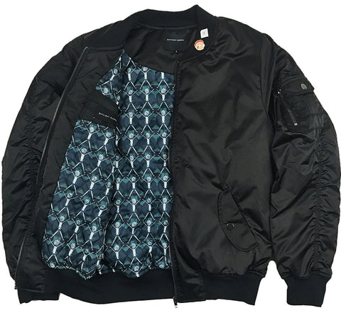 Evil Morty Bomber Jacket (Edition of 100)