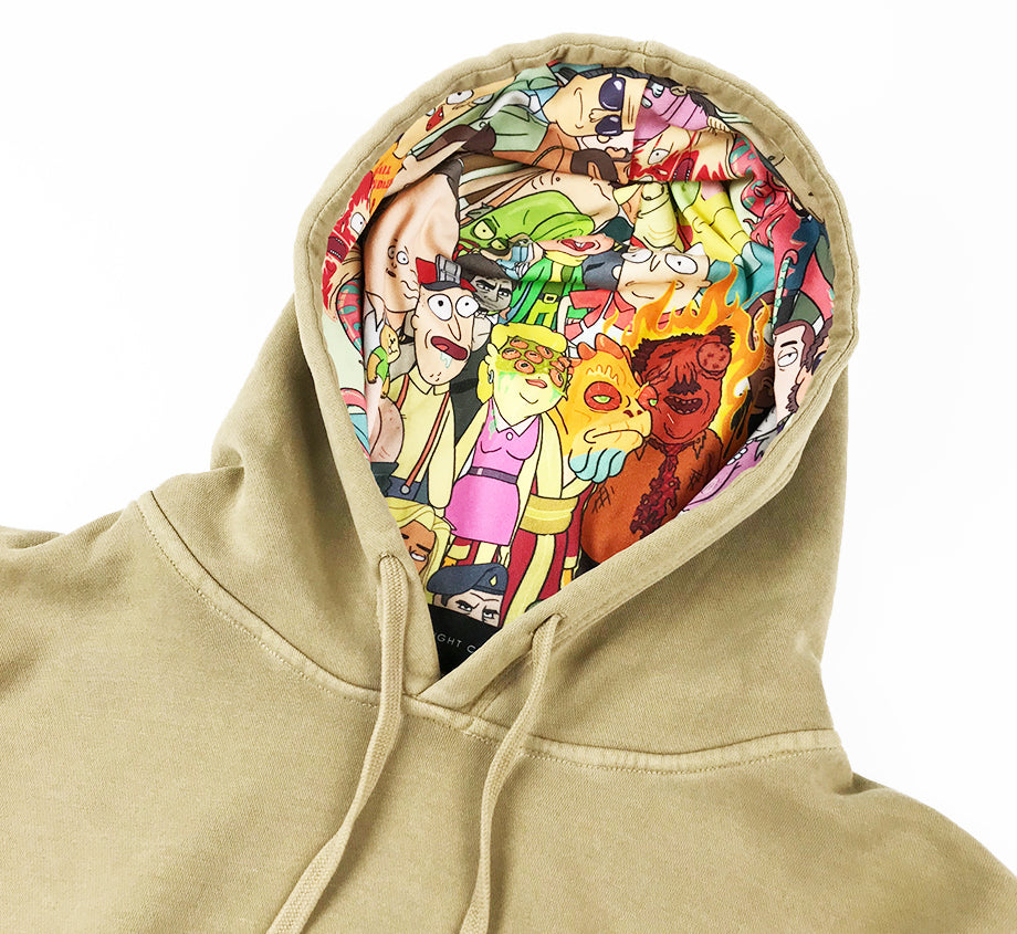 The Interdimensional Hoodie (24 Hour Release)
