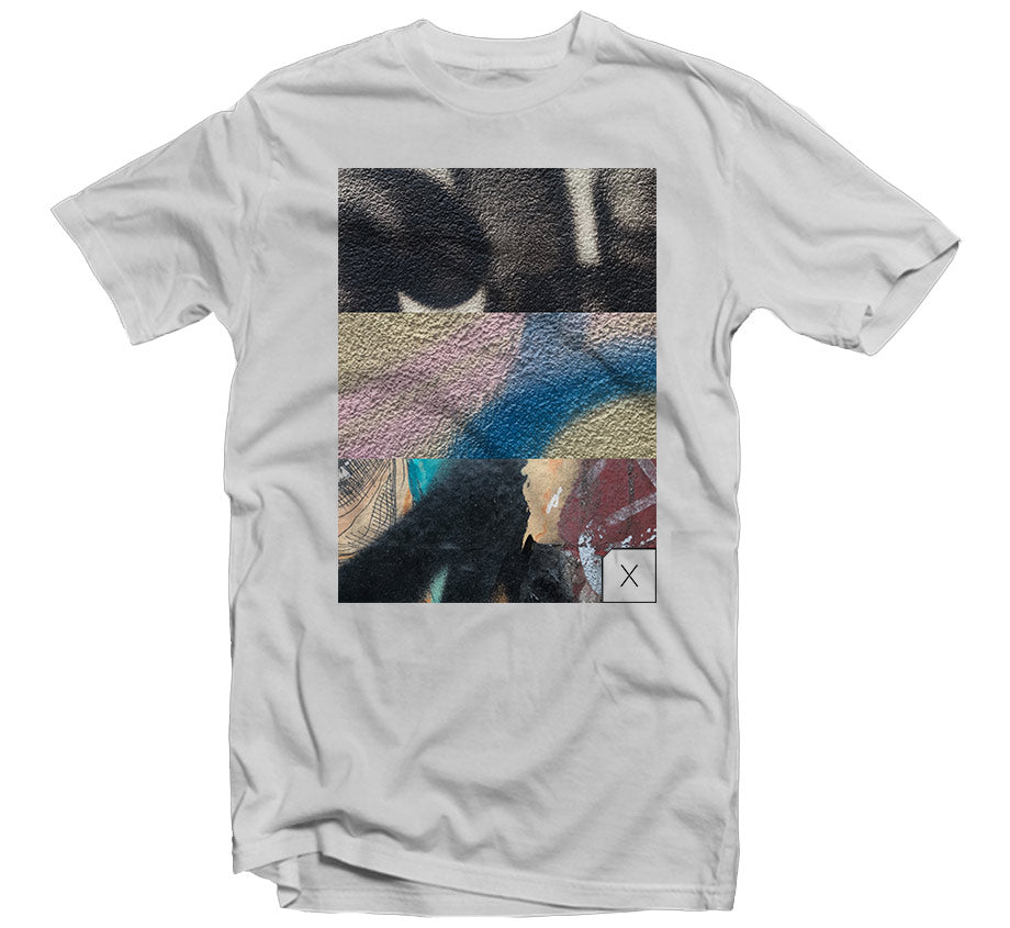 Summer '19: Spraypaint Sunset T-shirt
