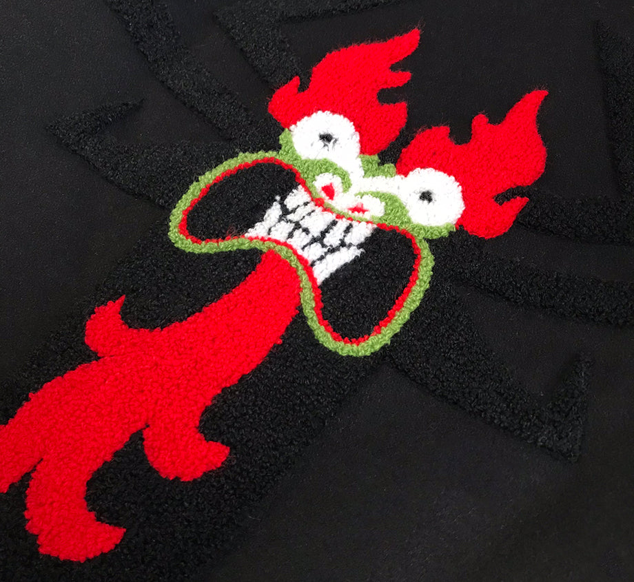 Aku Varsity Jacket (Edition of 100)
