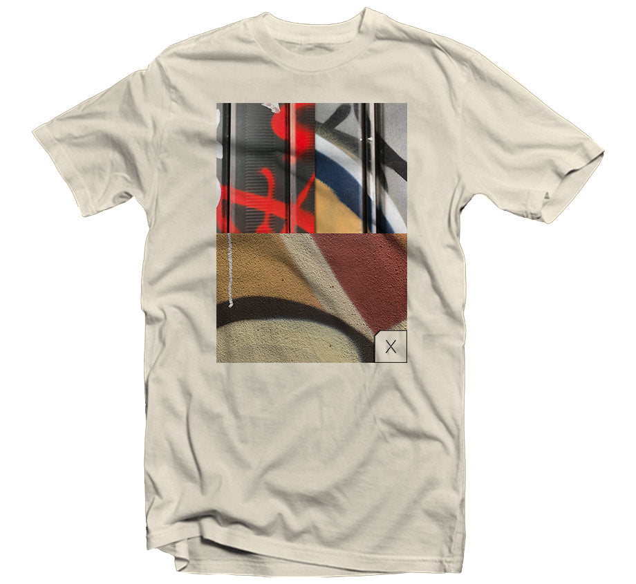 Summer '19: Pacific Grit T-shirt