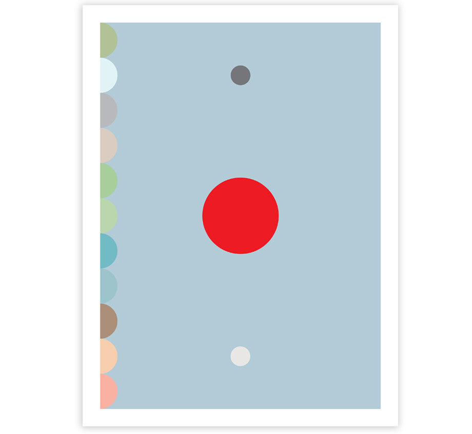 808s And Heartbreak - Fine Art Print
