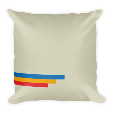 Mid Century Pillow