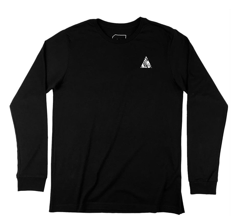 Elevations Long Sleeve T-shirt