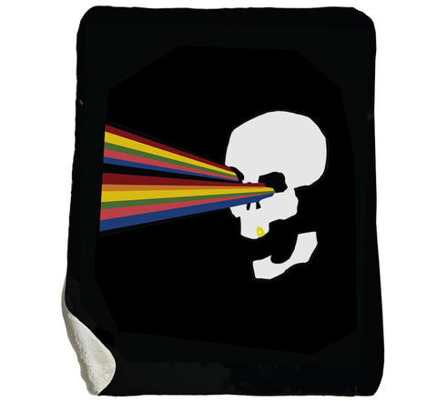 Autolux - Sherpa Fleece Blanket