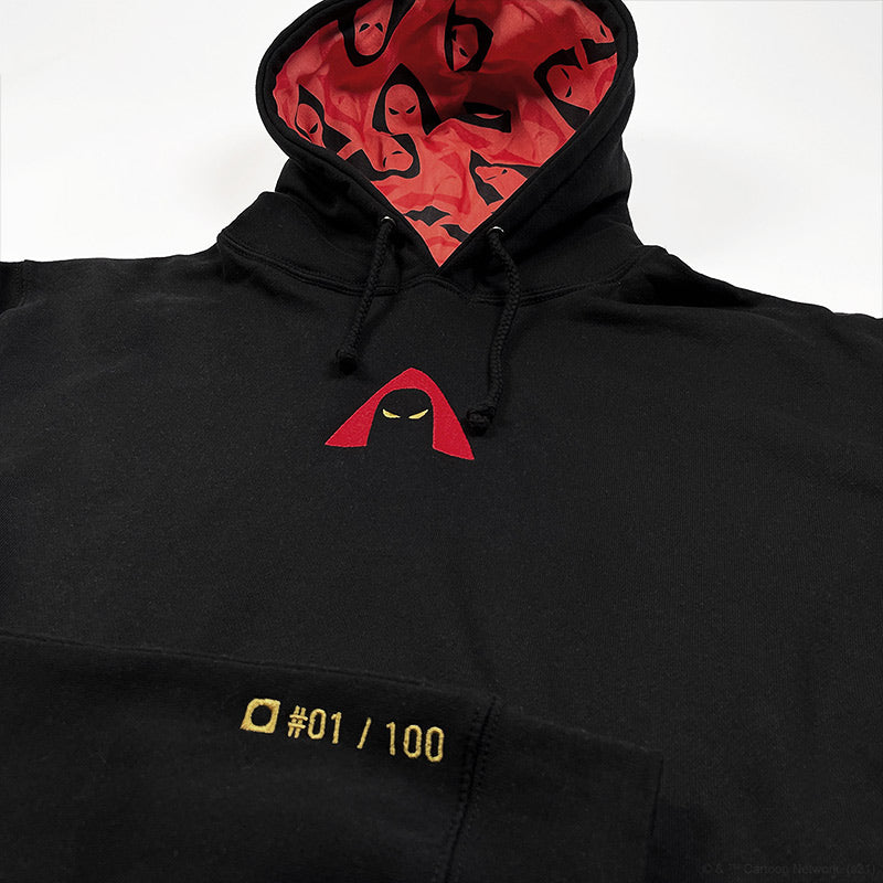 Daylight Curfew x Space Ghost: Icon Hoodie (Edition of 100)