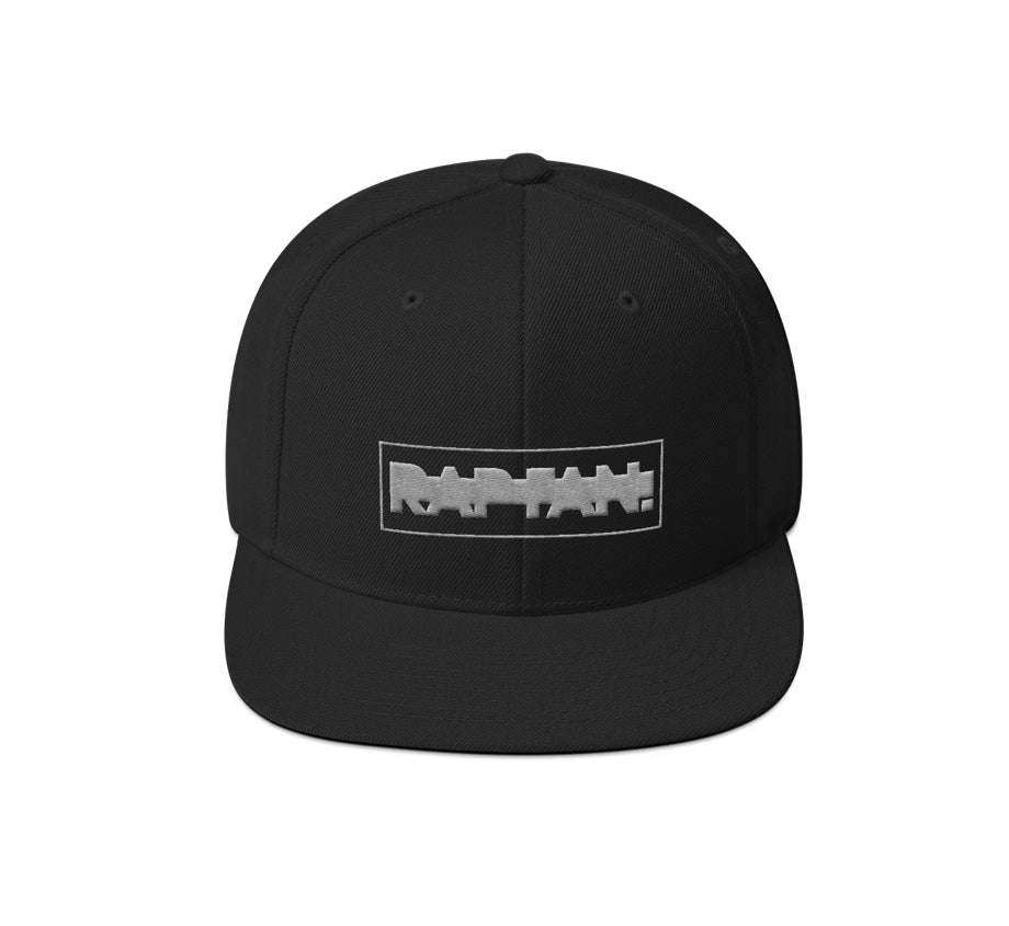 Rap Fan x Daylight Curfew: Collab Embroidered Hat