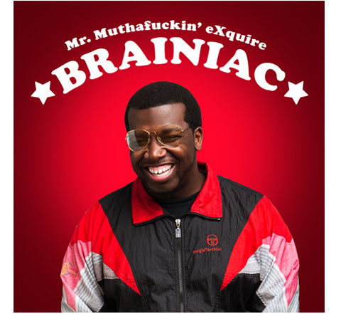 Brainiac - MP3