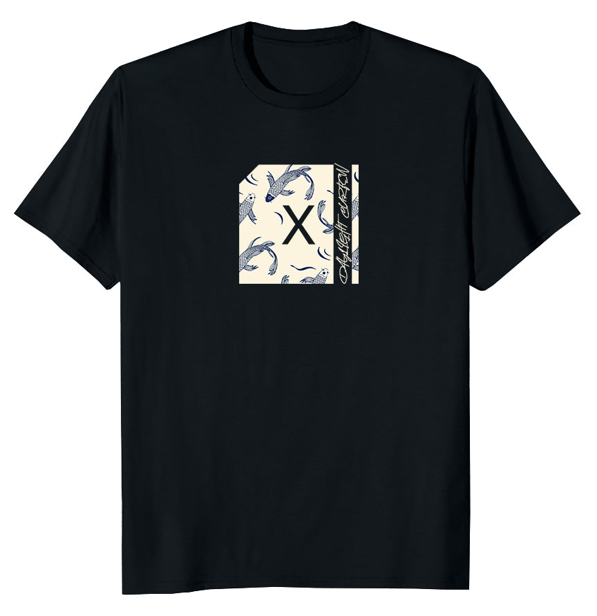 Drift T Shirt (Black)