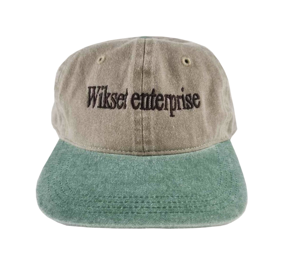 Wikset Enterprise Hat