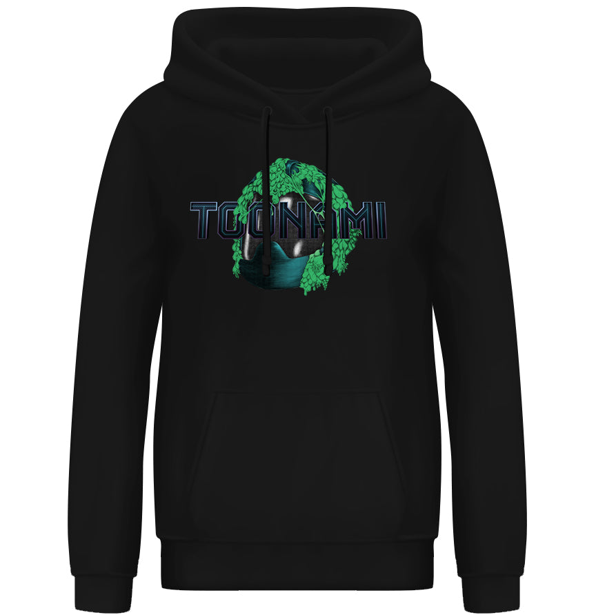 Toonami Fall '20: Slimed TOM Hoodie (Black)