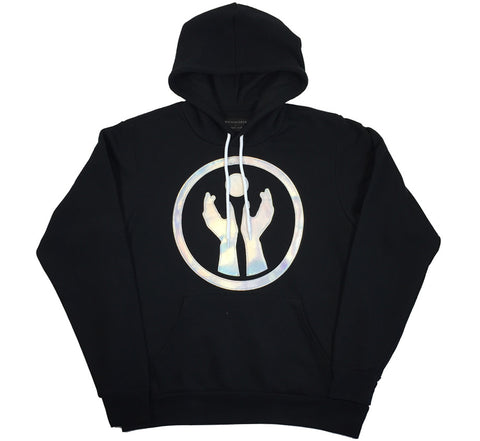 Machinedrum x Daylight Curfew: Human Energy Hoodie