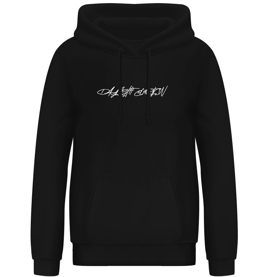 Fall '20: DLC Signature  Heavyweight Hoodie