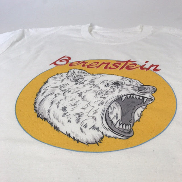 Berenstein T-shirt - White