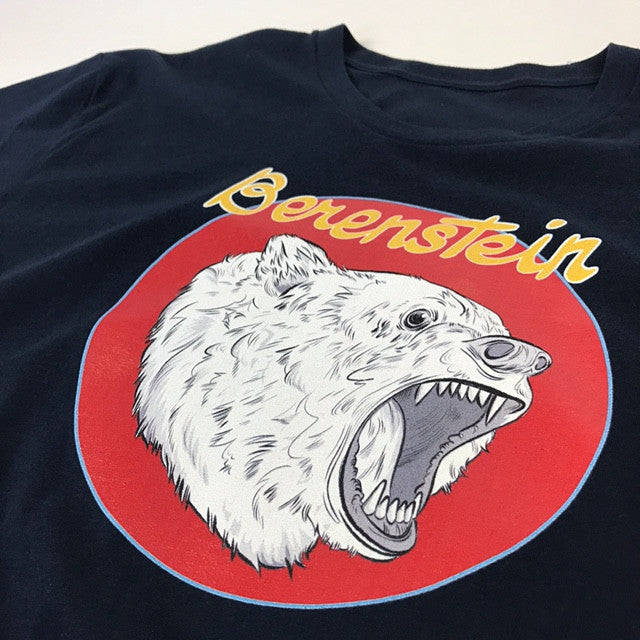 Berenstein T-shirt - Navy