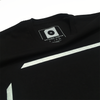 Boxed Out T-shirt (black)