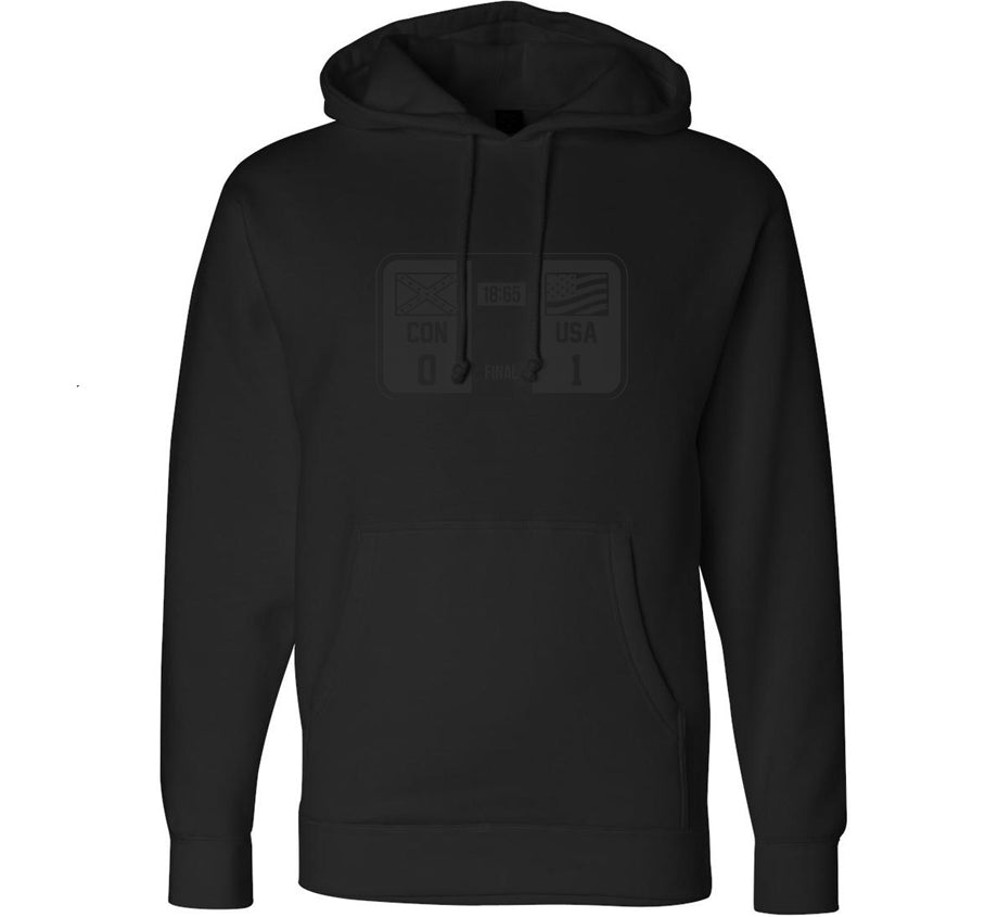 Killer Mike: Final Hoodie