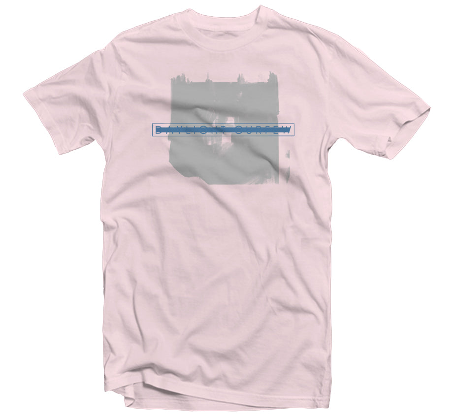 Fall '19: Paint T-shirt (Pink)