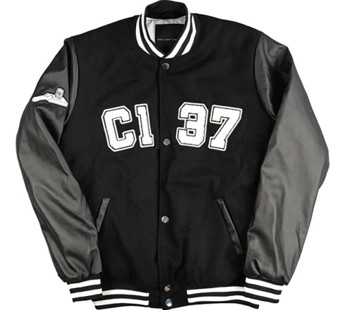 Rick C-137 Varsity Jacket (Edition of 150)