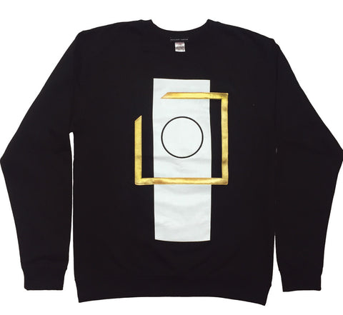 Daylight Curfew: M3 Crewneck (2 Left)