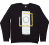 Daylight Curfew: M3 Crewneck (1 Left)