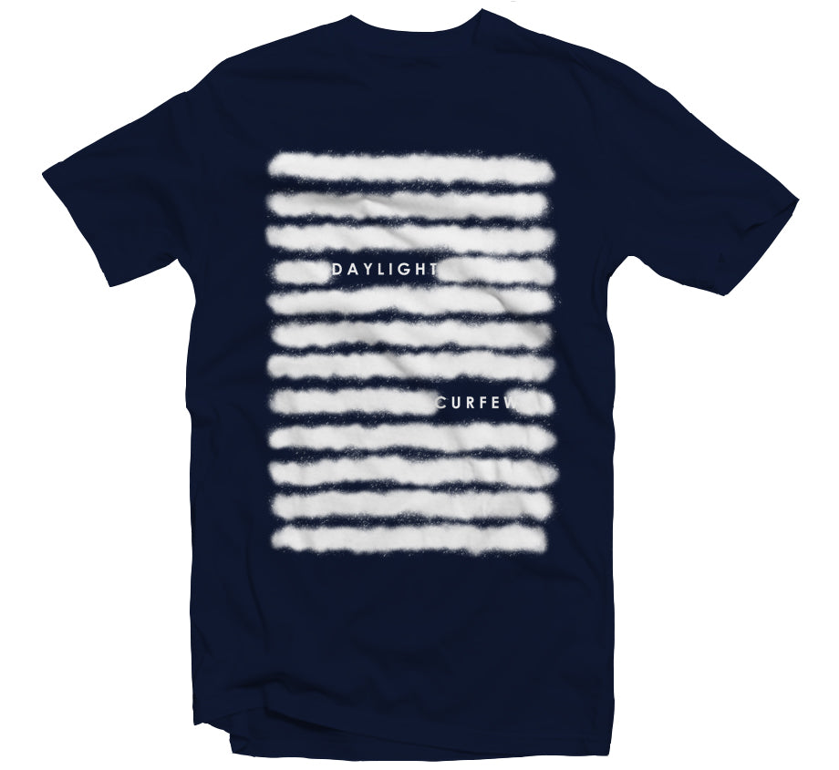 Censored T-shirt (Navy)