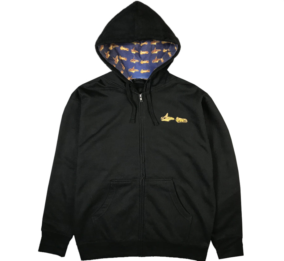 RTJ3 - Collectors Zip Up Hoodie