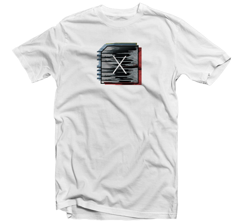 Richter T-shirt (White)
