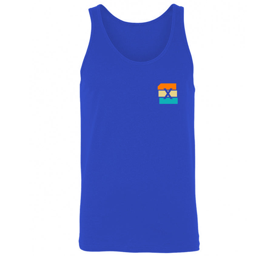 Summer '19: Pacific Tank Top