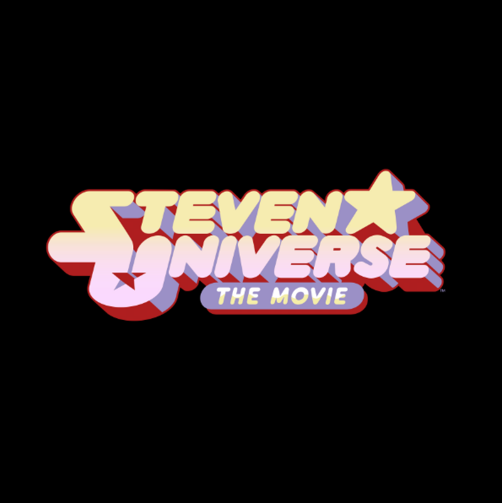 Steven Universe The Movie T-shirt (Black)