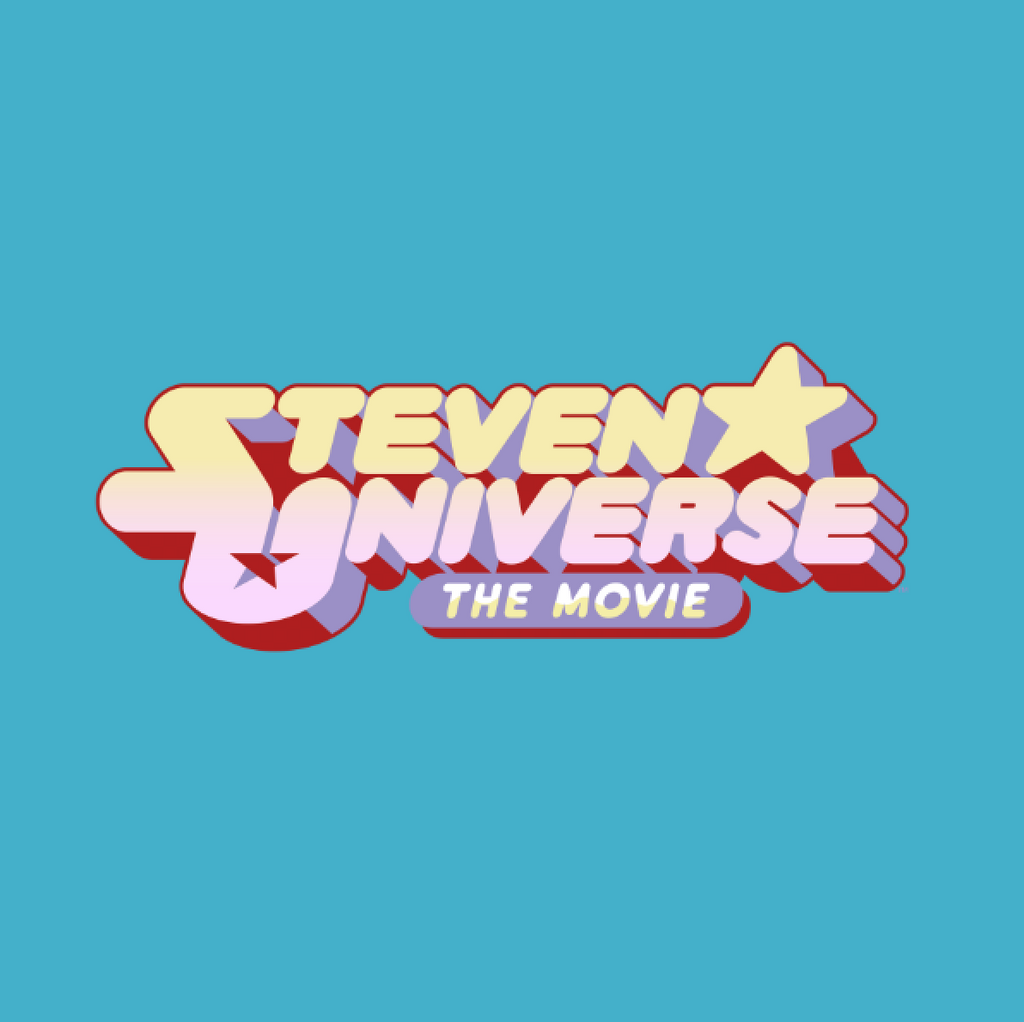 Steven Universe The Movie T-shirt (Blue)
