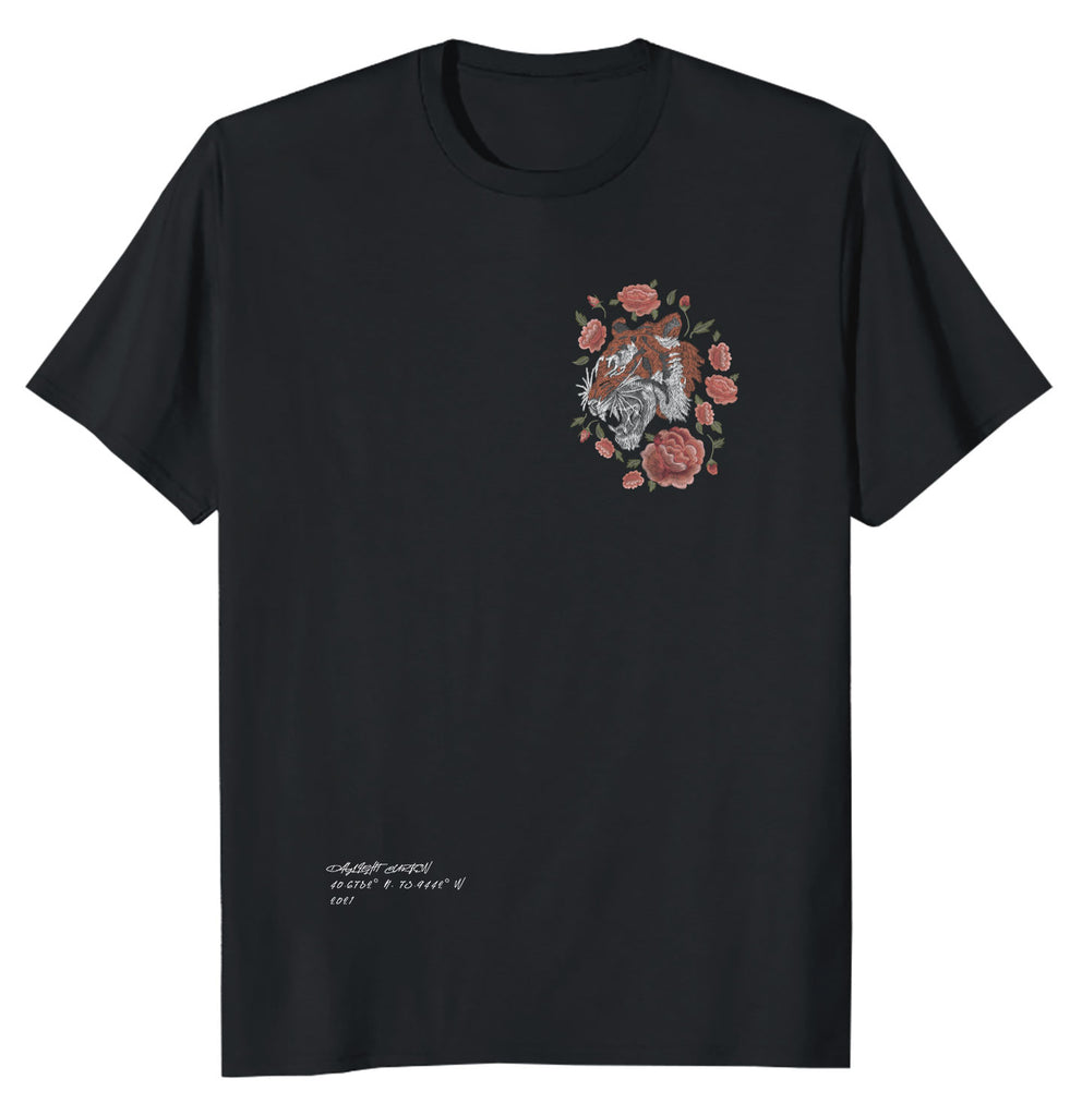 Balanced T Shirt (Black)