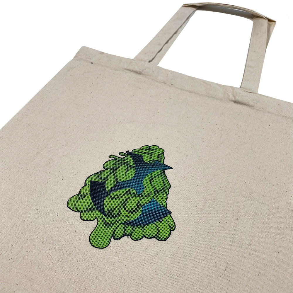 Toonami Fall '20: Slimed TOM Tote
