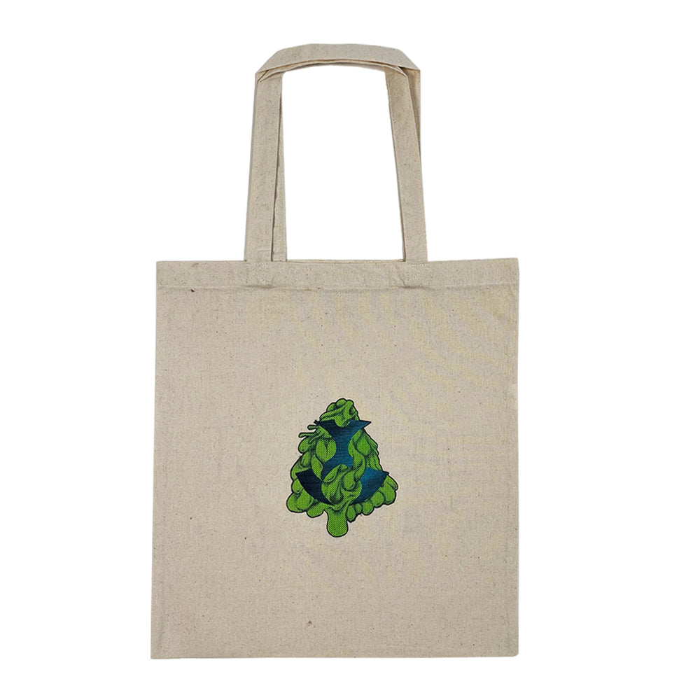 Toonami Fall '20: Slimed TOM Tote - PREORDER
