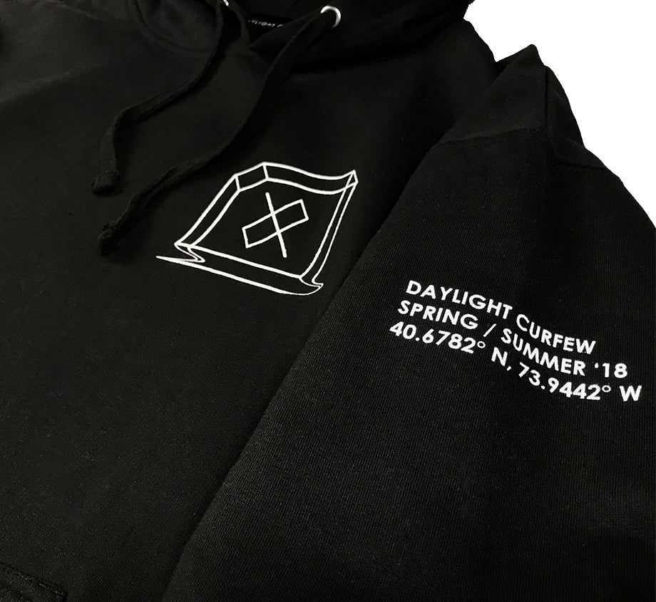The Triple - Pullover Hoodie