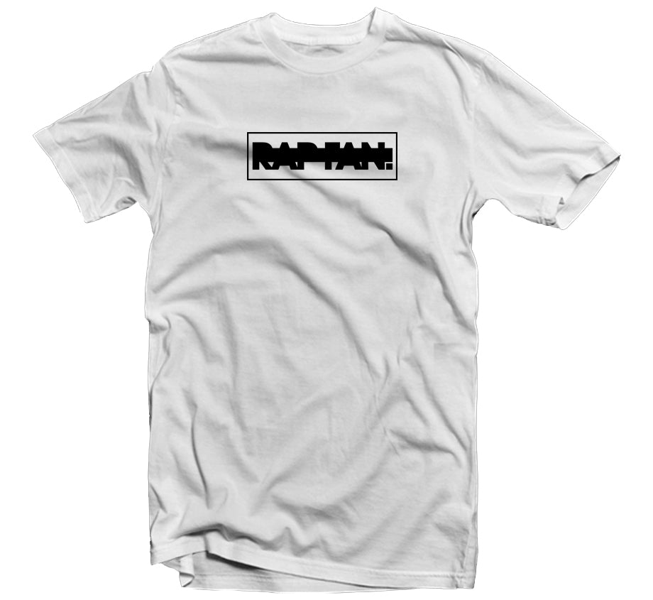 Collab T-shirt (White)