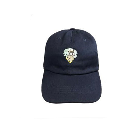 Council Rick #2: Dad Hat (Edition of 150)